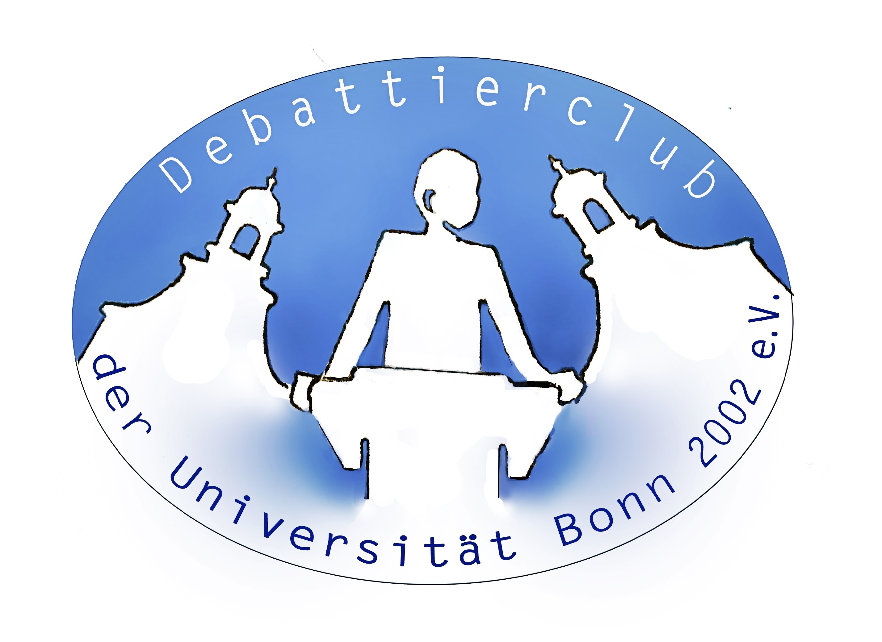 Logo Debattierclub Endversion - Kopie
